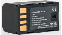 JVC, baterija BN-VF815